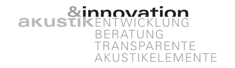 Logo Akustik Innovation